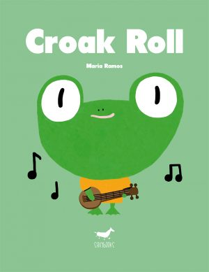 Croak roll