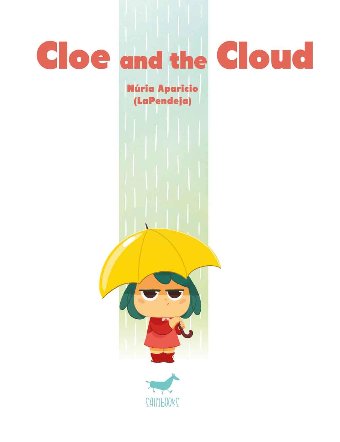 CLOE AND THE CLOUD