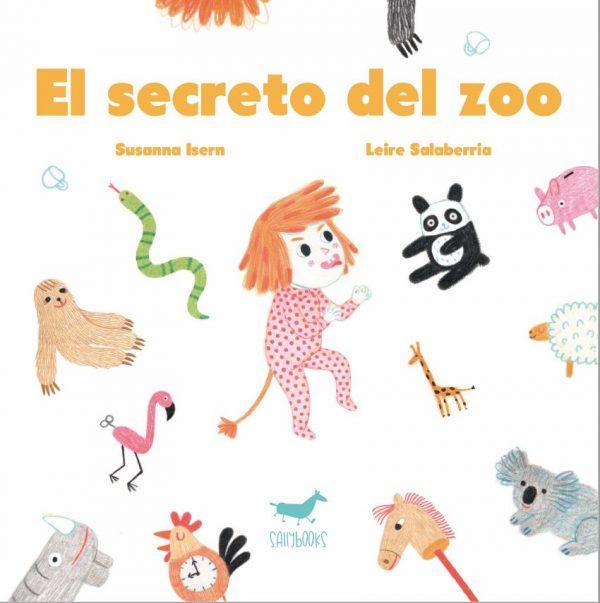 El secreto del zoo