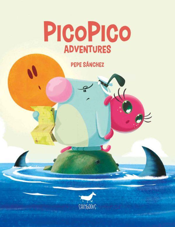 PicoPico adventures