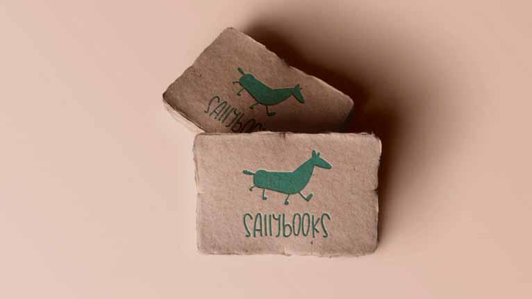 Sallybooks regresa con novedades