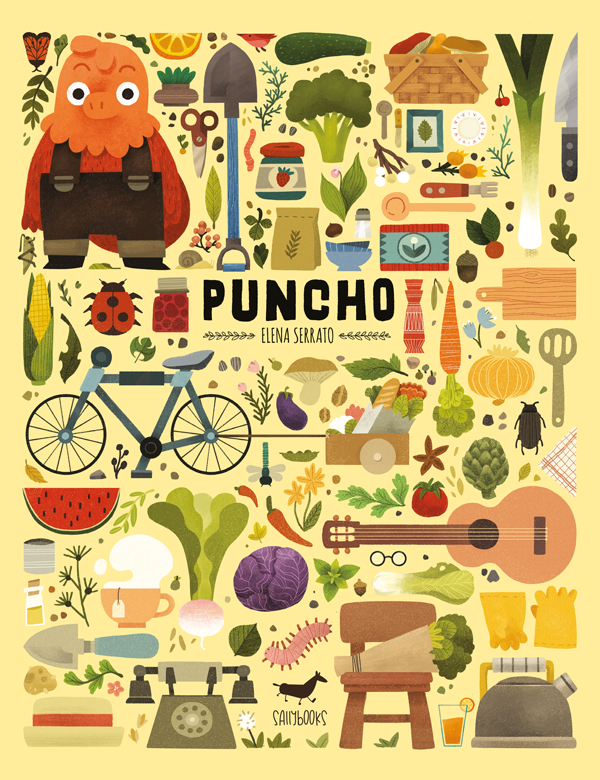 PUNCHO