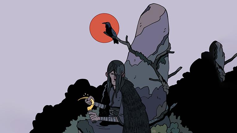 Sallybooks busca proyectos de cómic