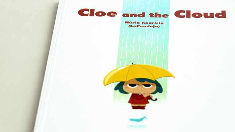 Cloe and the cloud