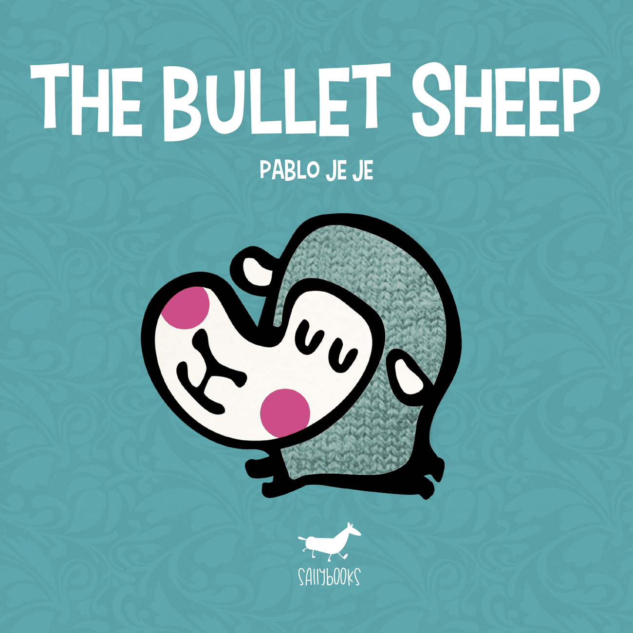 THE BULLET SHEEP