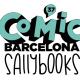 37 Comic Barcelona y Sallybooks