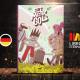 «El mejor gol», cómic destacado en New Spanish Books