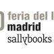 Sallybooks en la Feria del Libro de Madrid